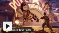 vidéo : BioShock Infinite : Clash in the Clouds trailer