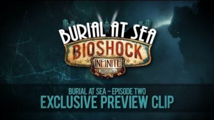 Vidéo : Burial at Sea: Episode Two -- Exclusive Preview Clip