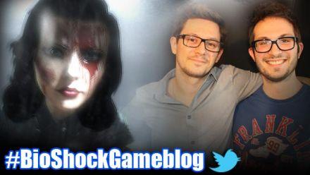 Vidéo : REPLAY : BioShock Infinite Tombeau sous-marin avec Julien Chièze