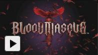 Vid�o : BLOODMASQUE - Trailer de lancement