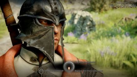 vidéo : Dragon Age Inquisition : premières vidéos de gameplay 3