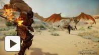 vidéo : Dragon Age Inquisition : premières vidéos de gameplay 2