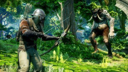 Vid�o : Dragon Age Inquisition - Bande annonce