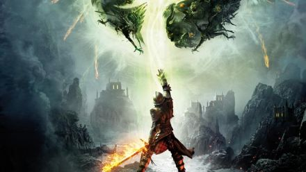 Dragon Age Inquisition - GOTY Trailer