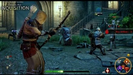 Dragon Age : Inquisition - Mode multijoueur