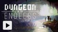 Dungeon of the Endless - What's behind your door ? Trailer