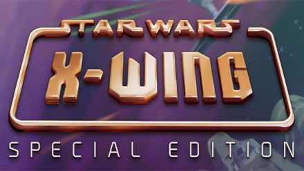 Vid�o : Star Wars X-Wing sous moteur Unity
