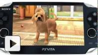 Vid�o : PlayStation Vita Pets : Premier Trailer