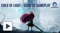 Child of Light - Présentation du jeu