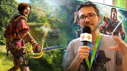 Vidéo : Fable Legends nos impressions Gamescom 2014