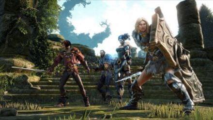 vidéo : Fable Legends - Trailer E3