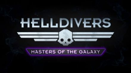 Vid�o : Helldivers : Masters of the Galaxy - Trailer