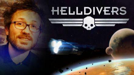Helldivers - Notre Test vidéo