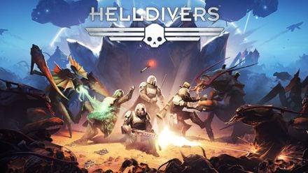 vid�o : Helldivers - Trailer de lancement