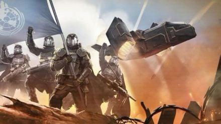 vidéo : Helldivers : le premier DLC va faire de vous une machine à tuer