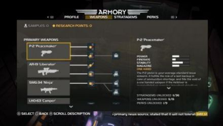 Vid�o : Helldivers : DLC Turning up the Heat, nouveaux ennemis