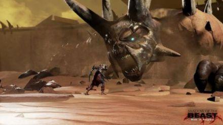 Vid�o : Shadow of the Beast - Le carnet des développeurs