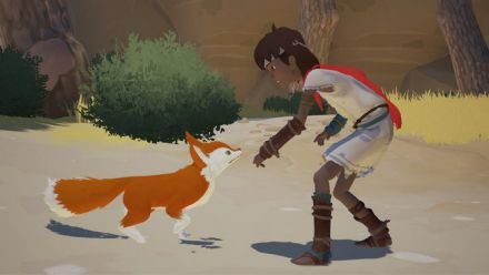 Vid�o : RiME reveal trailer