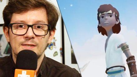 Vid�o : RiME :Nos impressions sur PS4, il nous a enchantés
