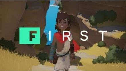 Vid�o : RiME - Vidéo de gameplay
