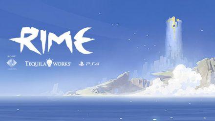Vid�o : RiME PS4 : Trailer Gamescom