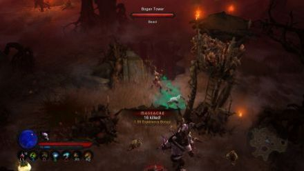 Vid�o : Diablo 3 Reaper of Souls Ultimate Evil Edition
