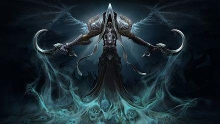 Diablo III : Reaper of Souls - Trailer de lancement