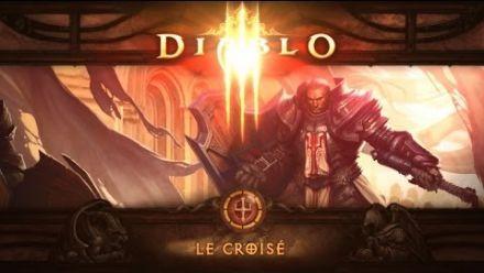 Diablo III : Reaper of Souls - Le Croisé