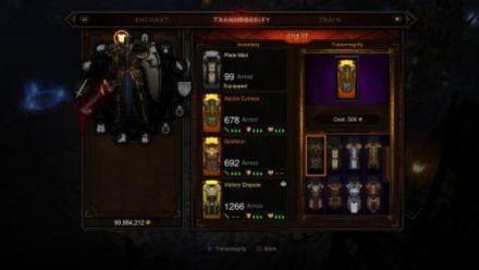 Diablo III - Présentation du Val-Gris