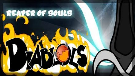 vidéo : Reaper of Souls - Carbot Animation