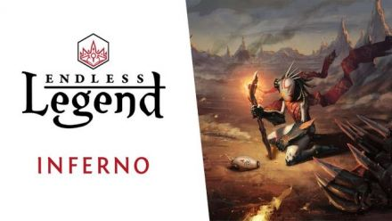 Vidéo : Endless Legend - Inferno - Trailer