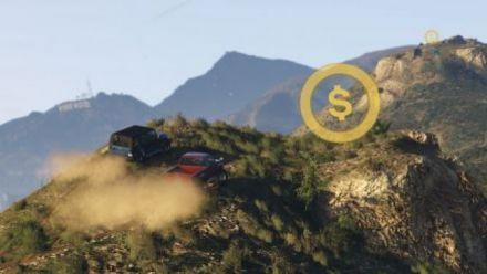 GTA Online : Editeur de course casse-cou