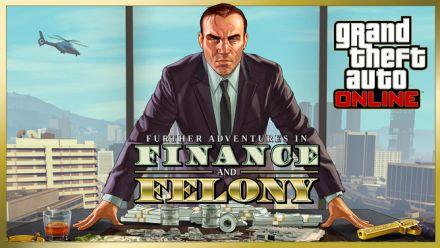 GTA Online : Haute Finance et Basses Besognes