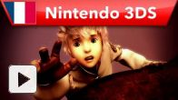 Vidéo : Bravely Default : Where The Fairy Flies - Bande annonce en français