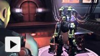 Vid�o : XCOM : Enemy Within - War Machines Trailer