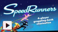 Vid�o : SpeedRunners - Trailer