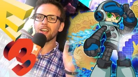 Mighty No.9 - Nos impressions à l'E3 2015