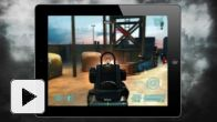 Vid�o : Call of Duty : Strike Team : Gameplay