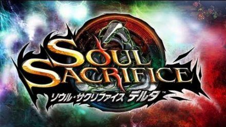 Vid�o : Soul Sacrifice Delta - Trailer japonais 1