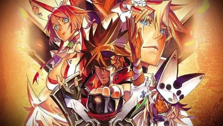 Vid�o : Guilty Gear Xrd : Sign - Trailer