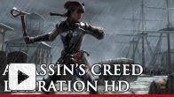 Vid�o : Assassin�s Creed : Liberation HD - Première bande annonce