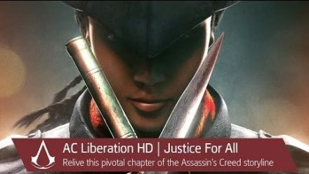 Vid�o : Assassin's Creed : Liberation HD - Trailer de lancement