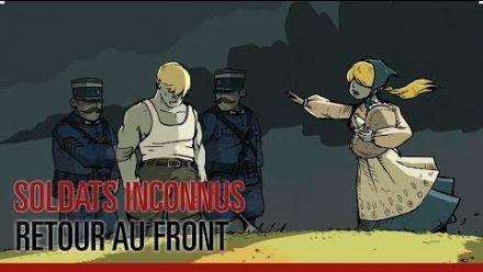 Soldats Inconnus - date de sortie dévoilee