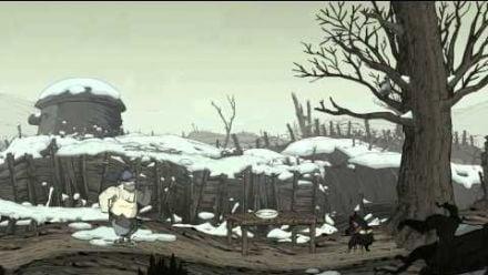 Soldats Inconnus : Trailer de lancement (US)