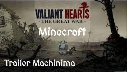 Soldats Inconnus version Minecraft