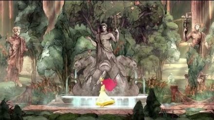Vid�o : Child of Light - Le Monde de Lemuria