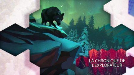 Vid�o : La chronique de l'explorateur épisode 3