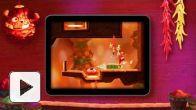 Rayman Fiesta Run Debut Trailer