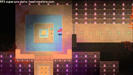 Vid�o : Hyper Light Drifter, 12 minutes de gameplay