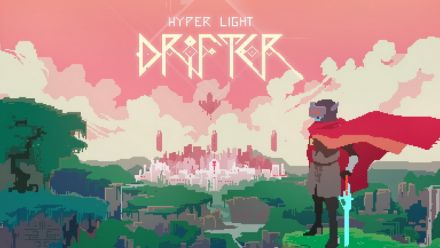 Vid�o : Hyper Light Drifter - trailer 2